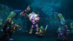 WoW: Legion - Wrath of the Lich King-Zeitwanderungsevent