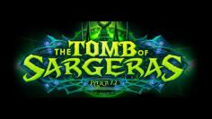 WoW Legion Patch 7.2: The Tomb of Sargeras