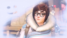 Overwatch: Highlight-Intro von Mei