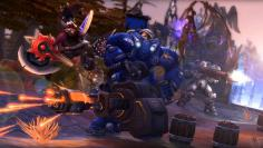 Heroes of the Storm: Tychus