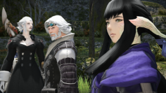 Final Fantasy 14: Patch 3.56 bringt das Finale von Heavensward - Patch Notes (1)