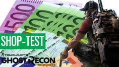 Ghost Recon Wildlands: Entwickler veröffentlichen laaaange
