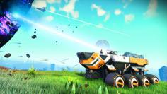 "No Man's Sky: Umfangreiches ""Path Finder""-Update ist da - Patch Notes (1)"