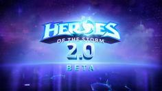 Heroes of the Storm 2.0 Beta