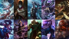 Die kostenlosen Champs in League of Legends bis zum 29. Mai