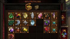 archaische items
