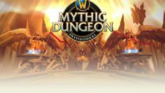 WoW: Mythic Dungeon Invitational