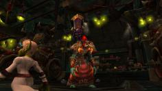 WoW: Battle for Azeroth Engineering