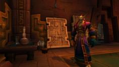 WoW Battle for Azeroth: Enrollment