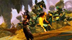 Guild Wars 2: Ist die neue Requiemrüstung bald unbezahlbar?