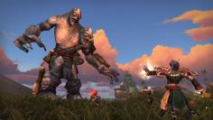 WoW: Bonus week for battle for Azeroth world camps