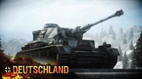 World of Tanks: Xbox 360 Edition - Schaltet während der