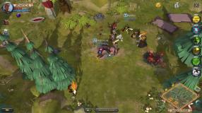 Albion Online: Gameplay-Trailer