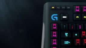 Logitech mit RGB-Tastaturen? Video-Teaser