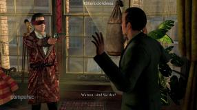 Sherlock Holmes - Crimes & Punishments: Testvideo zum Krimi-Adventure