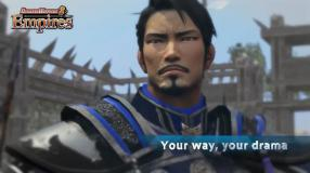 Dynasty Warriors 8 Empires: Ankündigungstrailer zu Tecmos Strategiespektakel