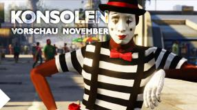 Konsolen-Spiele 2014: Releases im November - GTA V, Call of Duty: Advanced Warfare, WWE2K 15