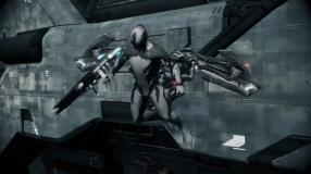 Warframe: Video zum Archwing-Update