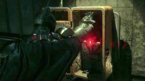 Batman: Arkham Knight - 'Ace Chemicals Infiltration' - Neuer Gameplay-Trailer