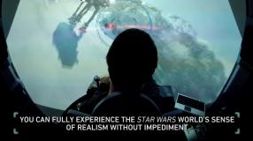 Star Wars: Battle Pod - Trailer-Video zum Arcade-Automaten