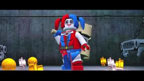 LEGO Batman 3: Beyond Gotham - Trailer zum Squad-Pack