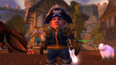 World of Warcraft: Transmogrifikations-Sets der buffed-Leser - coole Helden-Stylings