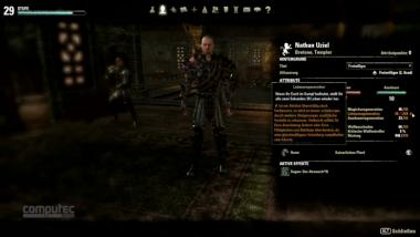 The Elder Scrolls Online: Sechs User-Addons im Video vorgestellt