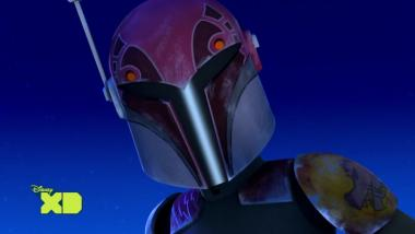 Star Wars Rebels: Erster deutscher Trailer