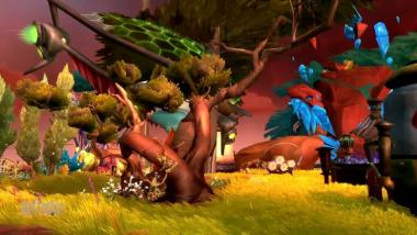 Wildstar: Das Housing