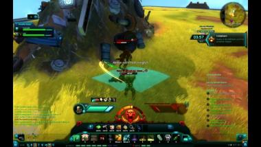 Wildstar: Housing-Dungeon und Minispiele