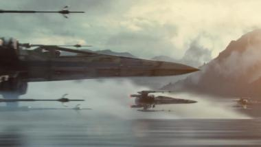 Star Wars: Episode 7 - The Force Awakens - Erster Teaser-Trailer zur Fortsetzung