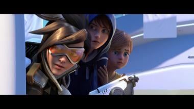 Overwatch: Cinematic Trailer zu Blizzards neuem Spiel