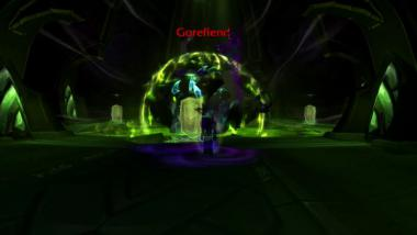 WoW: Garnisonsquests in Patch 6.2 mit Reshad und Yrel