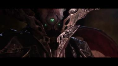 Destiny: Prologue-Cinematic zu The Taken King