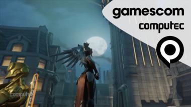 Overwatch: Gamescom-Demo angespielt - Fazit-Video