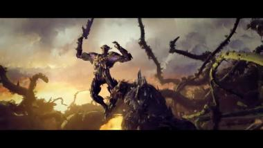 Guild Wars 2: Heart of Thorns - Launch-Trailer zur MMORPG-Erweiterung