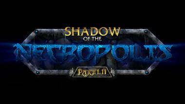 WoW: Schatten der Nekropole - Trailer zu WoW Patch 1.11