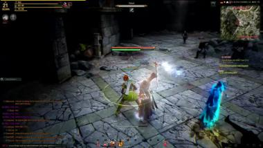 Black Desert Online: PVP-Gameplay aus der Alpha-Version