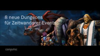 WoW: Alle Infos zu Patch 6.2.3