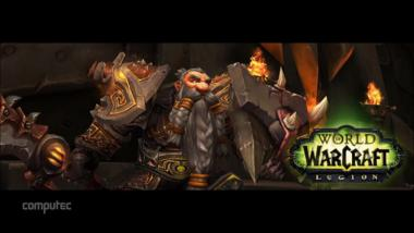 World of Warcraft Legion: Die Beta-Talente des Kriegers