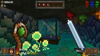 One More Dungeon: Release-Trailer zum Roguelike-Shooter