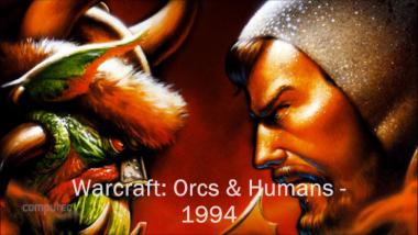Warcraft: The Beginning: Was passiert im Warcraft-Film?