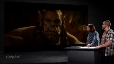 Warcraft: The Beginning - Trailer-Analyse im Video