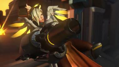 Overwatch: Launchtrailer - Release am 24. Mai 2016