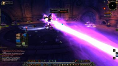 WoW Legion: Alpha-Raidtests in Suramar: Chronomatic Anomaly und Trilliax