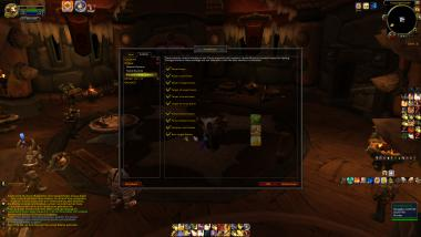 WoW: Addons - Clique (1)
