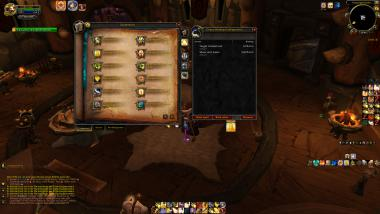 WoW: Addons - Clique (4)