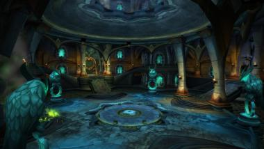 WoW Legion: Vault of the Wardens