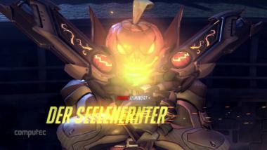 Overwatch: Junkensteins Rache - der Event-Brawl im Video