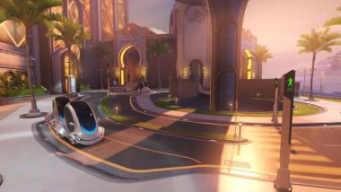 Overwatch: Die neue Oasis-Map im Preview-Trailer